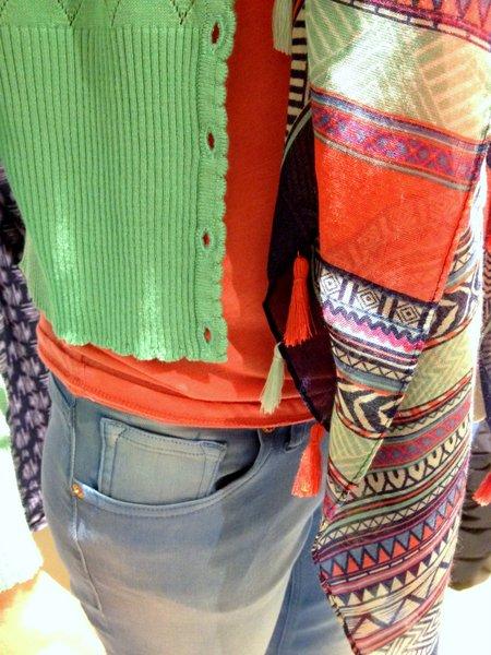 Combineren Kledingadvies Stijladvies Utrecht Personal Shoppen