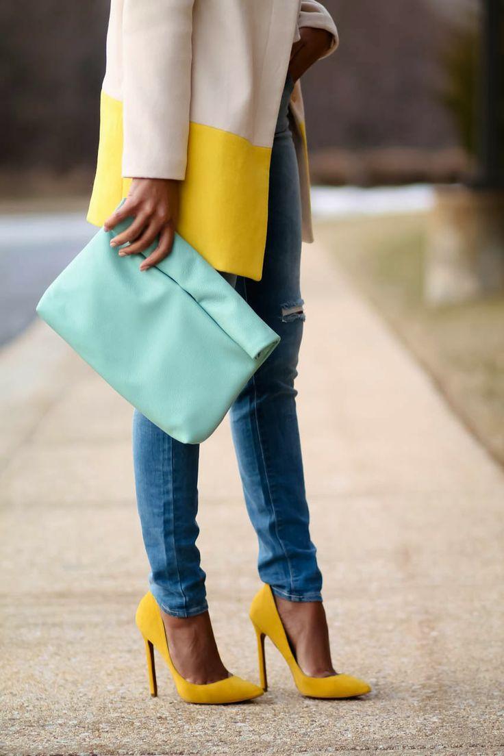 Tuesday 39 s tip cool combineren les 4 kleur yolande av stijlcoach personal shopper - Kleur warme kleur cool ...