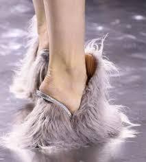 fluff shoe martin margiela modetrends