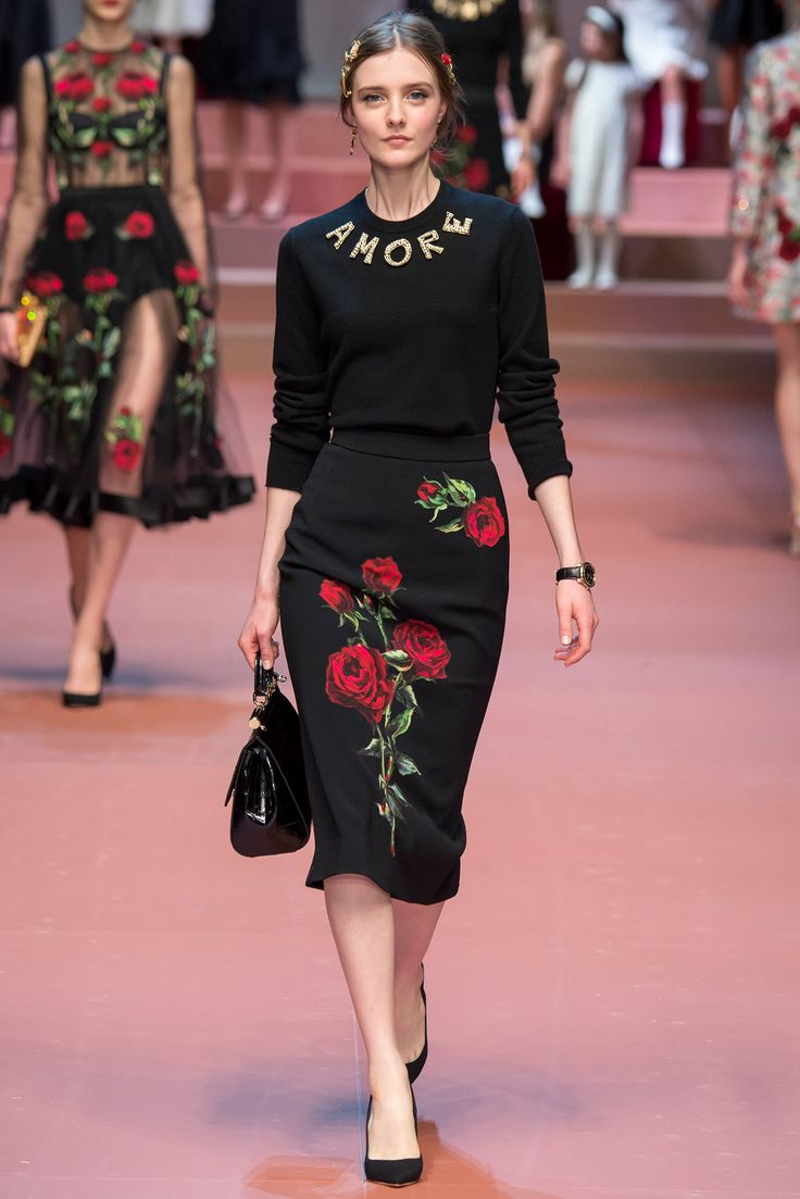 dolce gabana high waist stijladvies modetrends