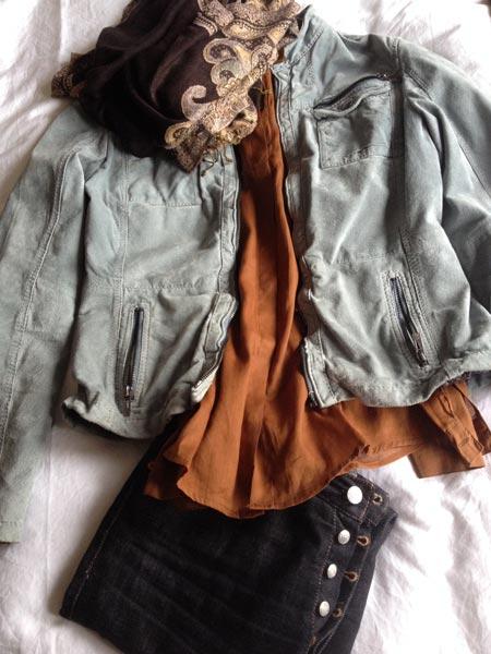 stijladvies kledingadvies