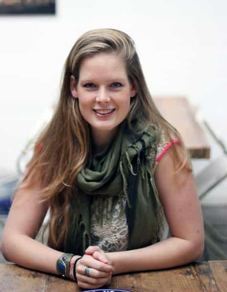 DUIC: ZZP-er in Utrecht: Yolande Avé – Kleding- & Stijladvies