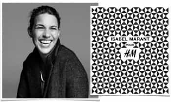 Isabel Marant for H&M Madness