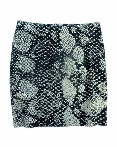 Smoke Skirt MLY