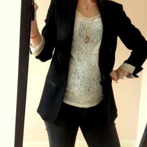 Selfie Zwangerschap Outfit Stijladvies