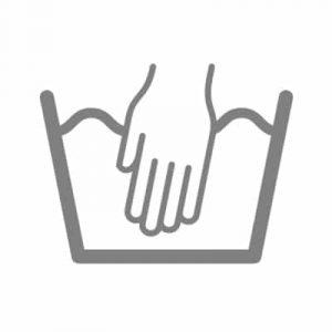handwas symbool