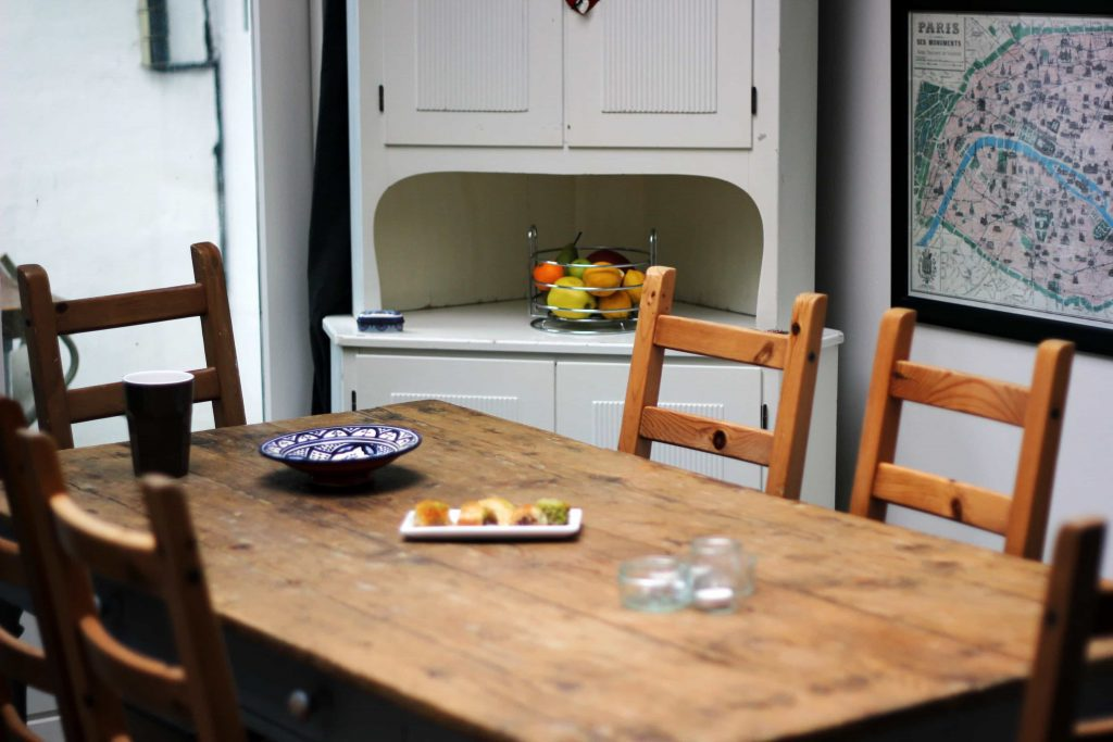 vintage interieur yolande stijladvies keuken