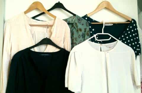 Review Stijladvies & Personal Shopping met Mary-Jane