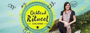 Ochtendritueel Challenge Stijladvies Selfie Strippenkaart Kledingadvies