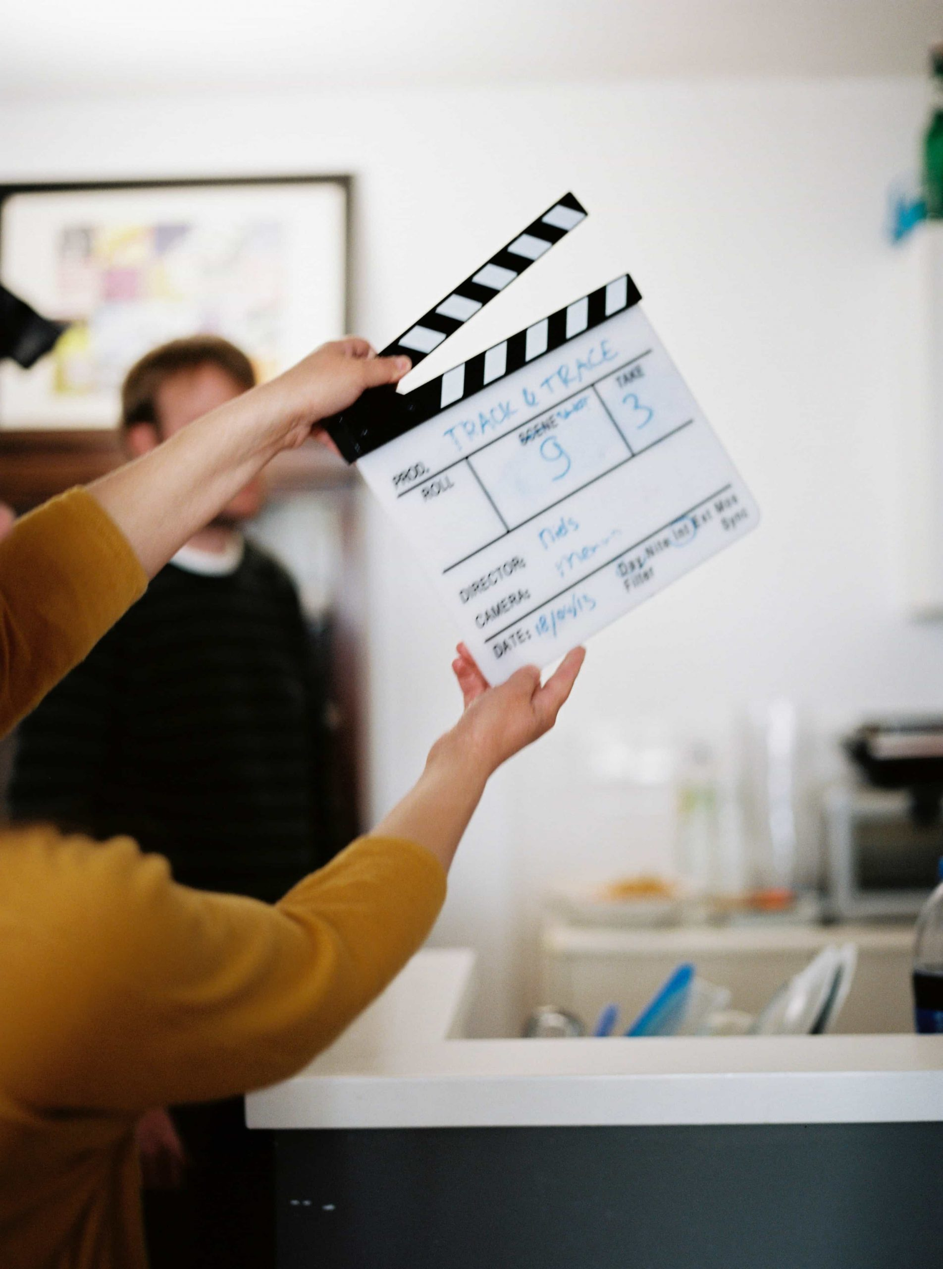 Styliste te huur: Styling van film-personages - oh yeah!