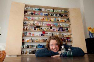 Roos Lubbers Parfum Geur Workshop Advies