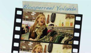 Bloopers! Interview met Caitlyn Terra over Mode en Duurzaamheid