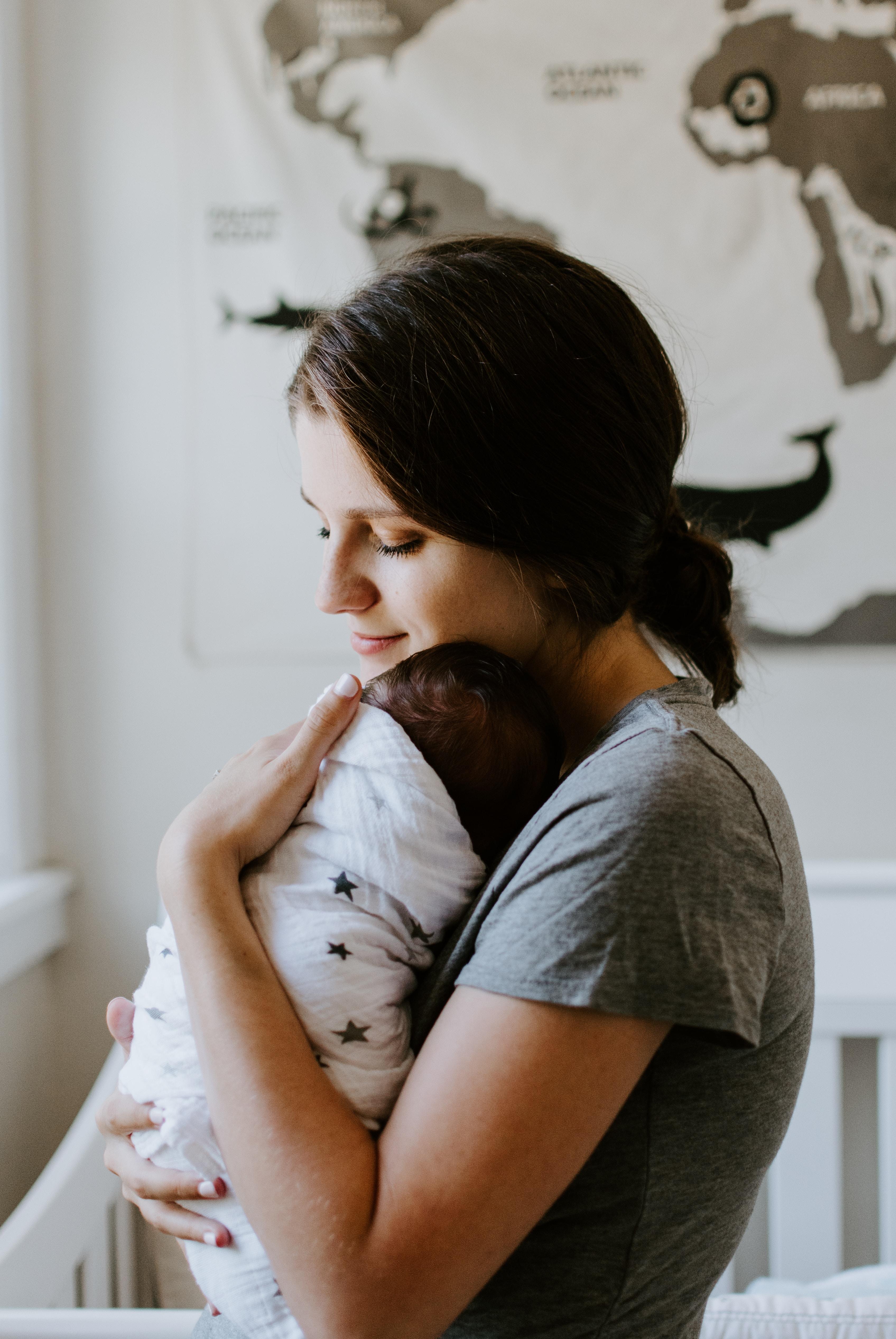 Stijladvies voor Moeders! Tips voor het eerste jaar!