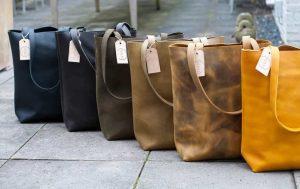 NAN Goods Shoptip leren tassen stijladvies personal shopper utrecht