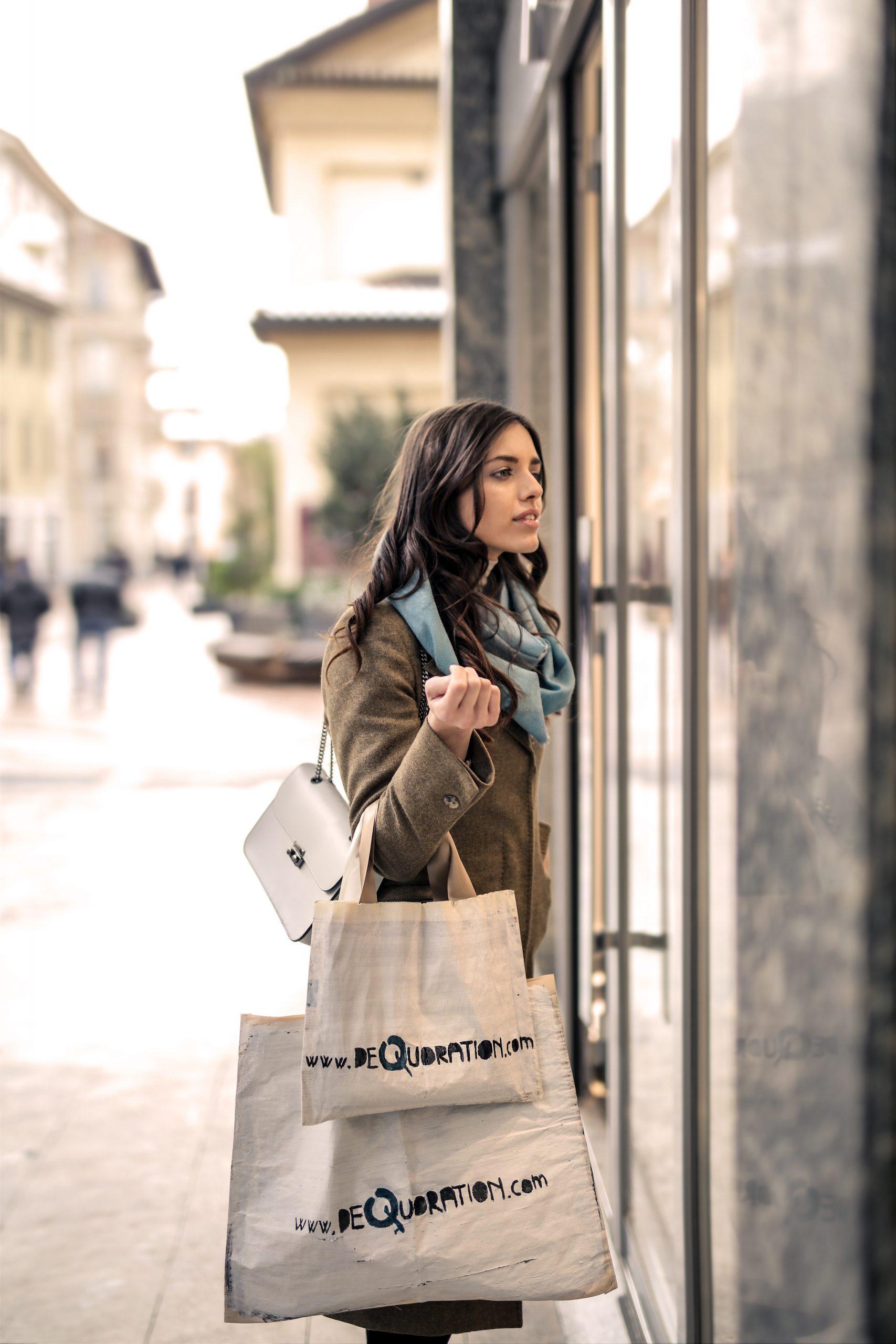 Hekel aan winkelen? Leer shoppen als een pro!