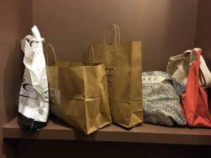personal shopper leuke winkels utrecht winkelen shoppen stijladvies kleuradvies combineren style coach