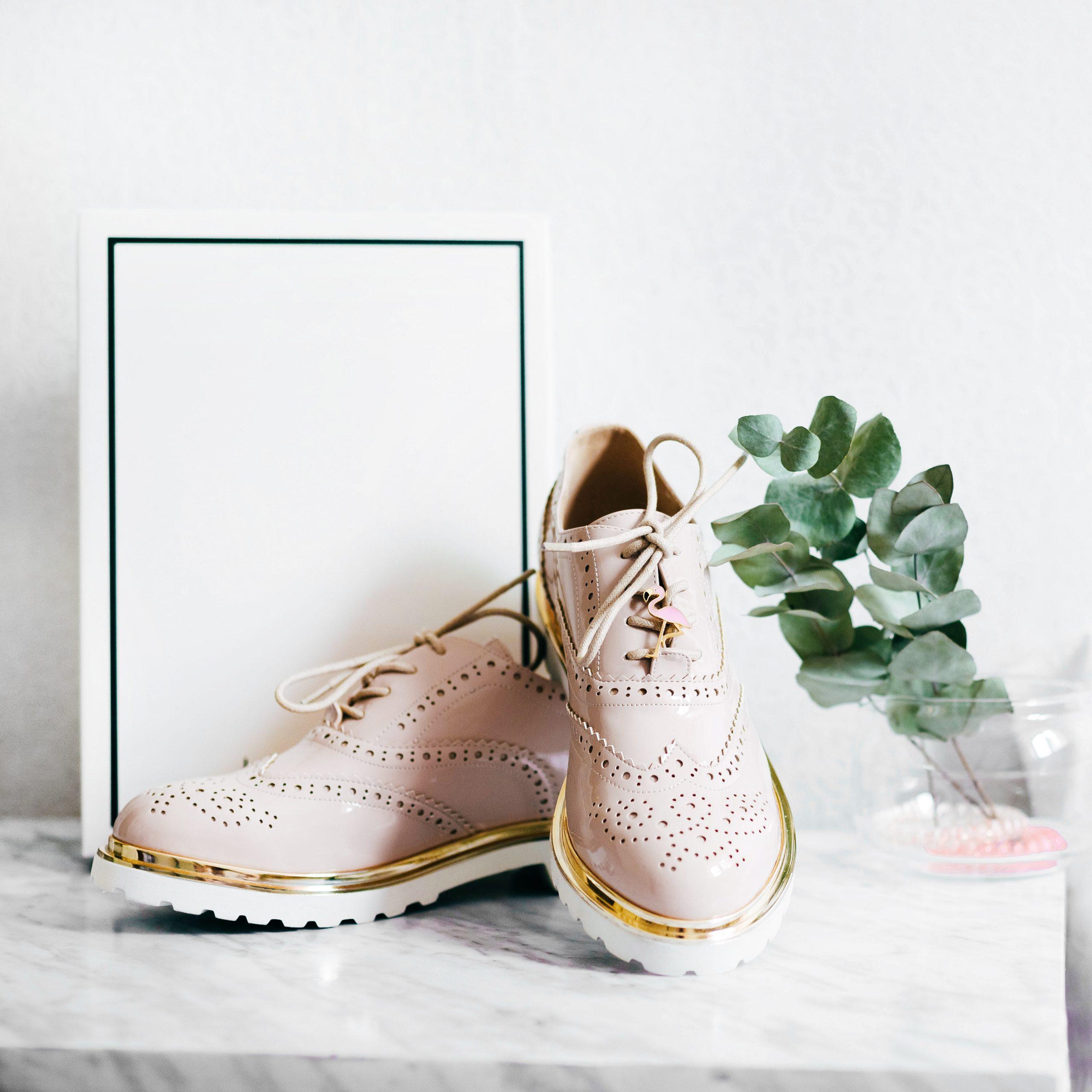 Wat voor schoenen moet ik aan?