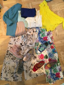 kledingcombinatie wat draag je op een wijde broek utrecht