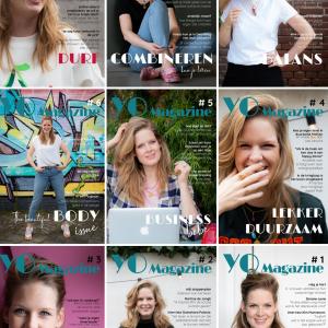 yo magazine