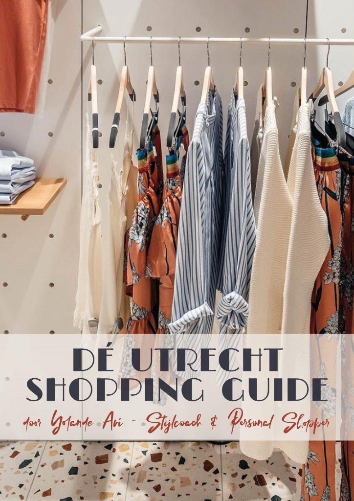Utrecht hotspots