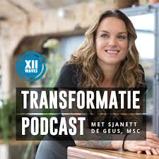 logo podcast sjanett